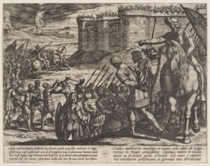 witchcraft in the early modern period