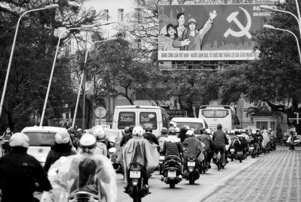 Communism analysed