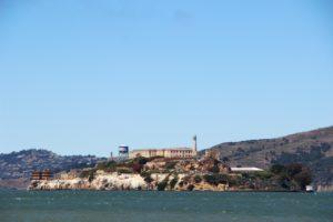 Alcatraz Environmental History