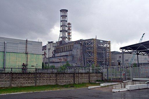 Chernobyl power_plant_-_reactor_4_02