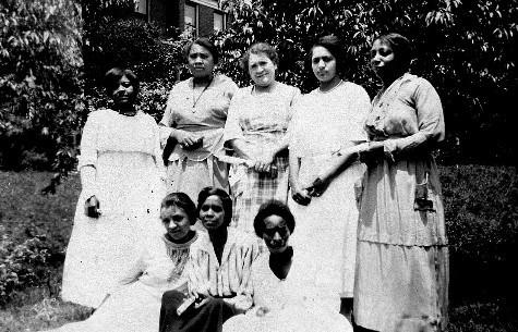 Neighborhood Union Women in Georgia